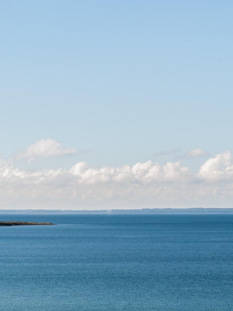 helnaes lighthouse photo by mauro barbac