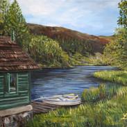 Loch Eddy