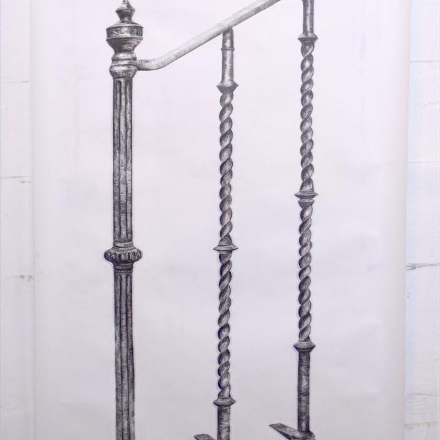 Stevenson's Banister