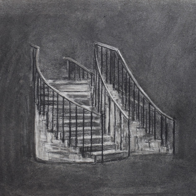 The Staircase Study