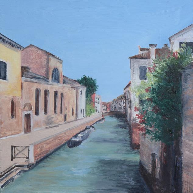 An Essence of Venice