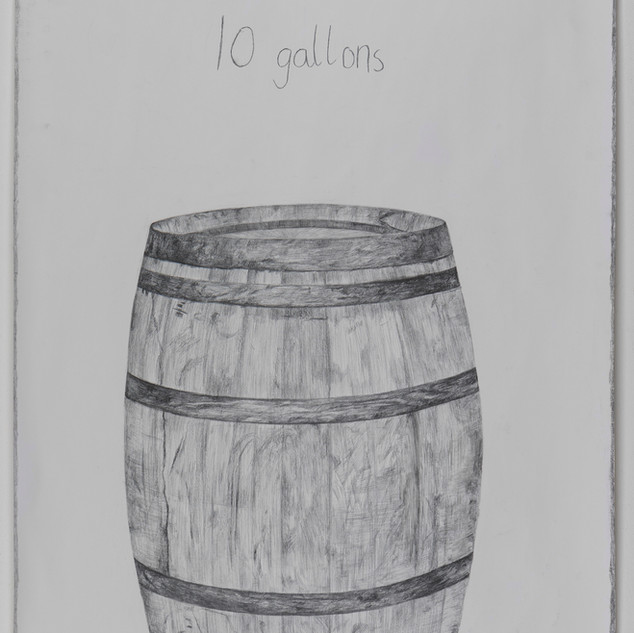 A Barrel of Brandy