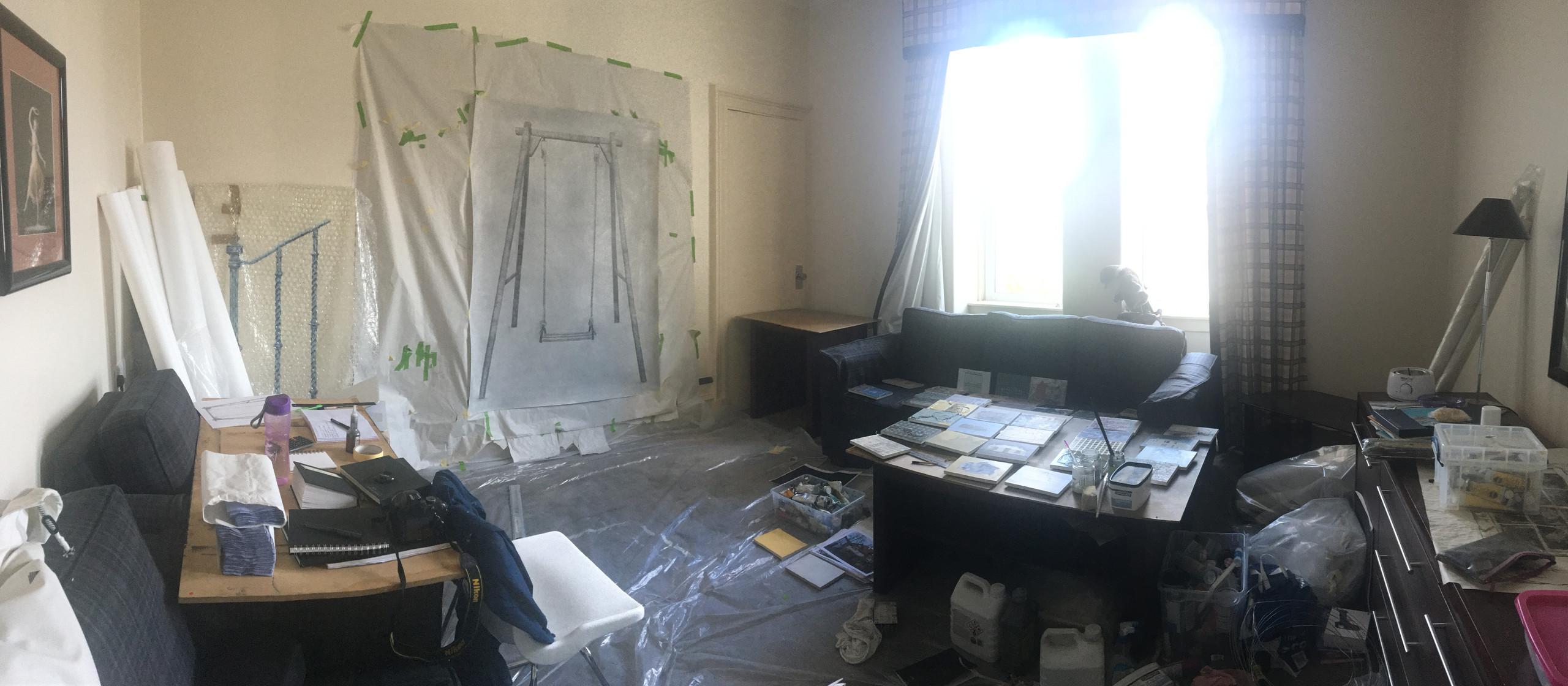 Quarantine Studio