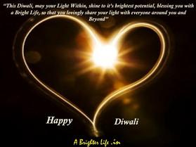 A Brighter Life - Bright Diwali Meditation