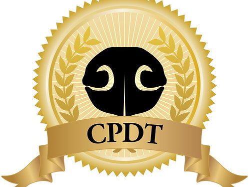 CPDT 1 (Canine Police/Professional Detection Training) Level 1