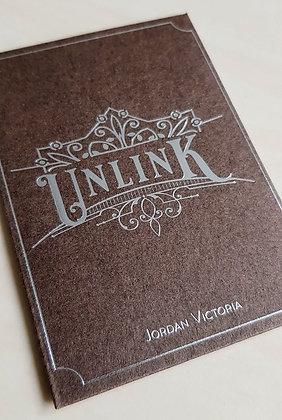 Unlink Remastered - Jordan Victoria - rouge