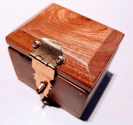Lock Box - Mini - Deluxe