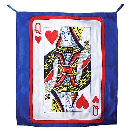 Sitta Card Blendo - Dame de Coeur