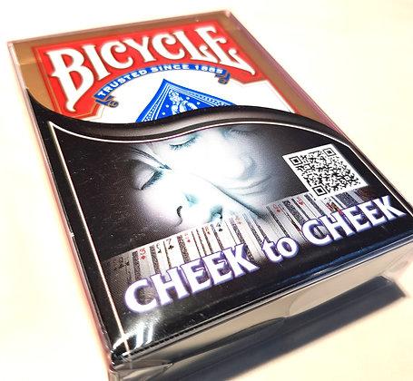 Cheek to Cheek - Bicycle Rouge