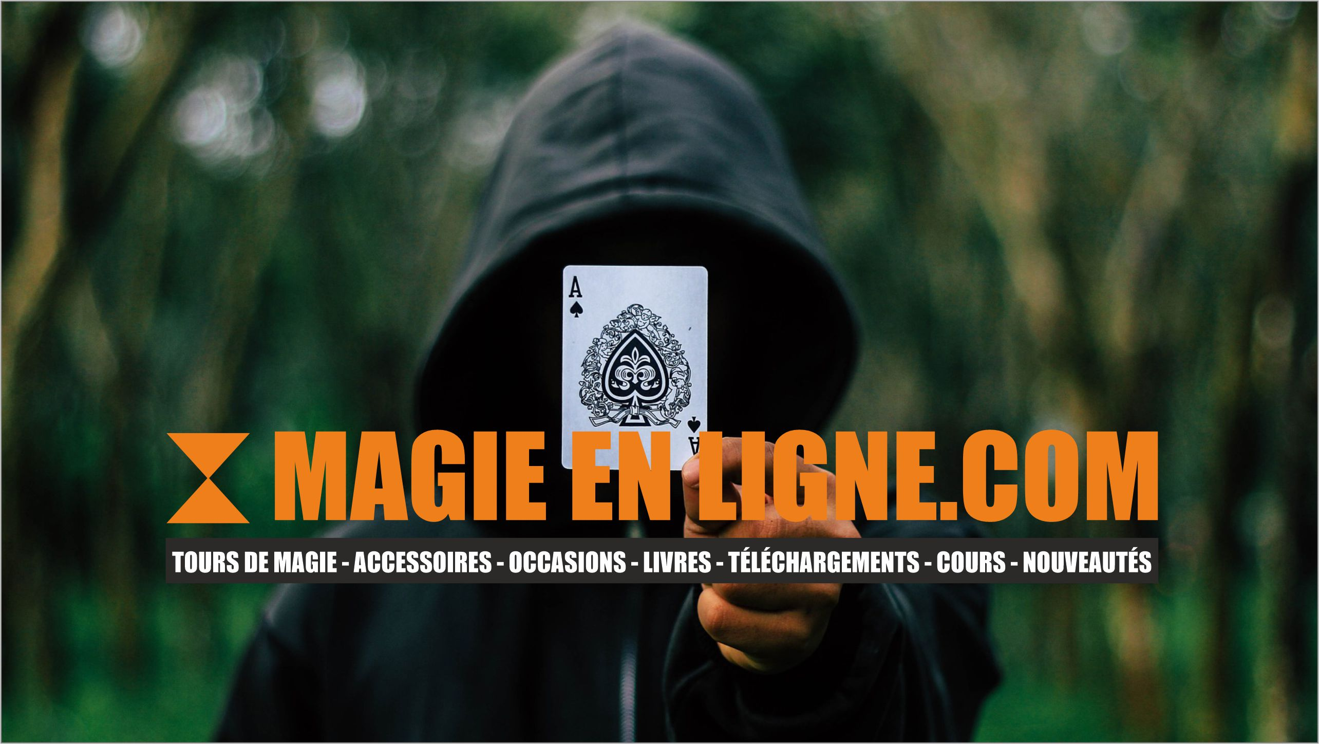 Magasin de magie Bruxelles