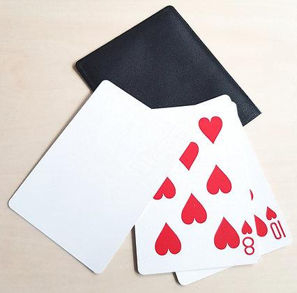 Les 3 cartes