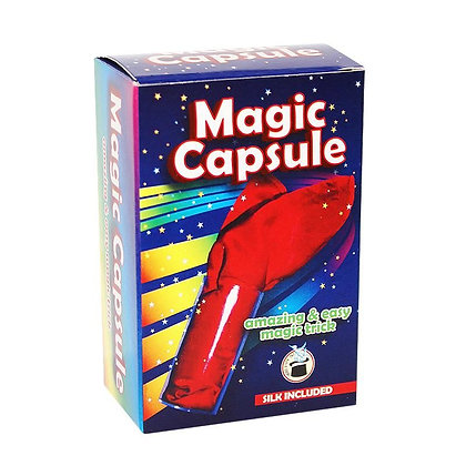 Magic Capsule - Avec Foulard