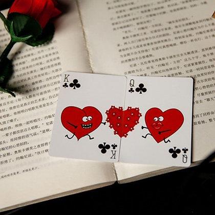 My Love - Jeu de cartes