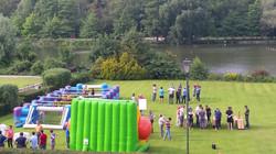 Team building - Fun Challenge