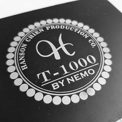 T-1000 by Nemo Liu & Hanson Chien