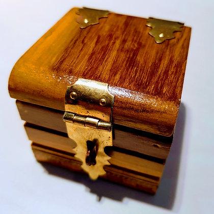 Lock Box - Mini