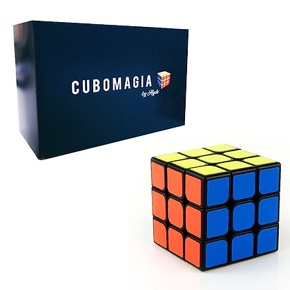 Cubomagia by Hyde