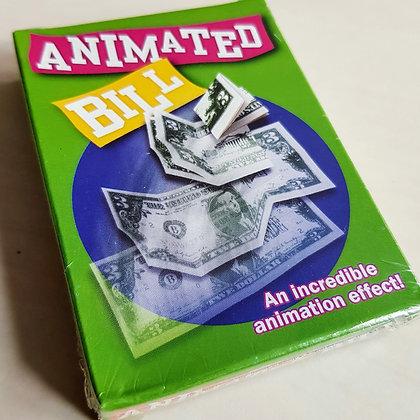 Animated Bill