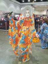 Sister Unity at DragCon 2017