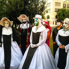 A LA Sisters Profession Ceremony