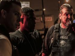 Gang Tactical Unit  (GTU)