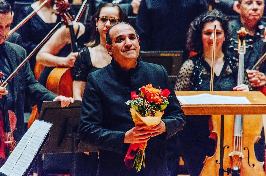 Orquesta Sinfónica de Xalapa-México