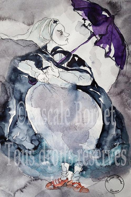 Juliette - Le Roi se meurt - Pour Sophie Arthur