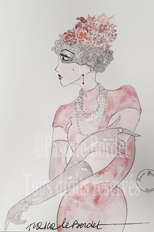 Mademoiselle Yvonne