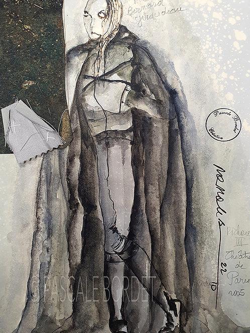 BERNARD GIRAUDEAU - Richard III