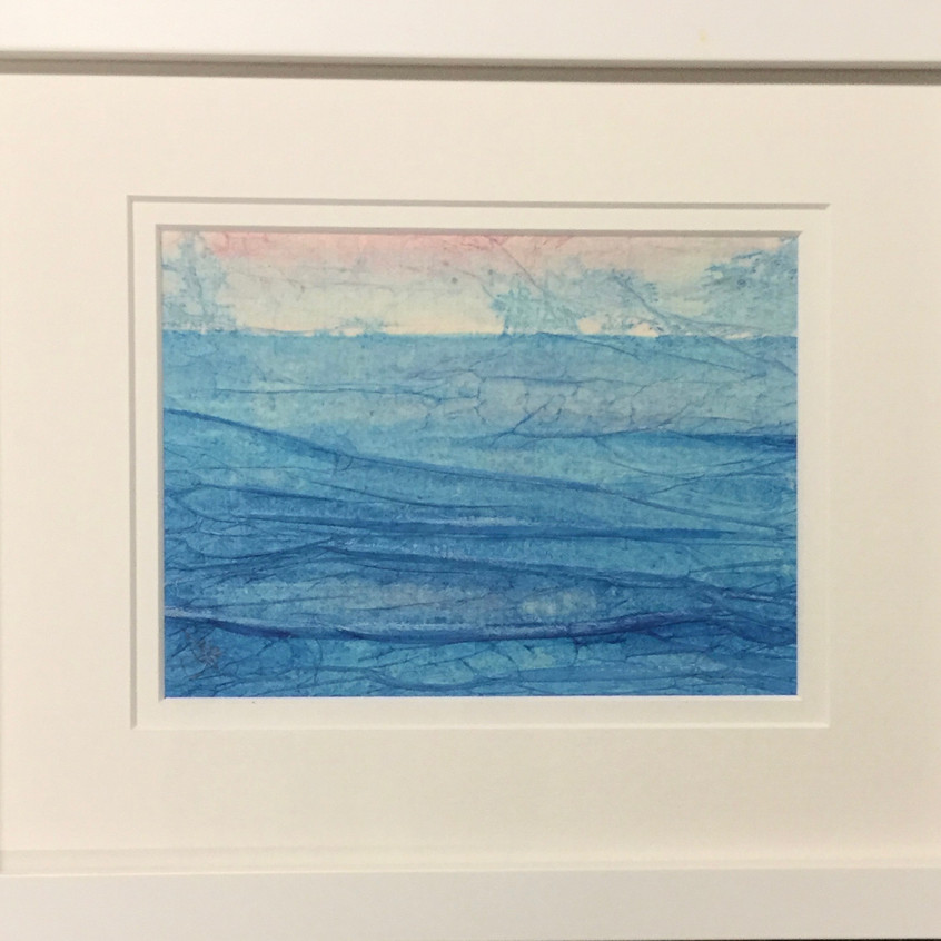 Seascape in Blue copy