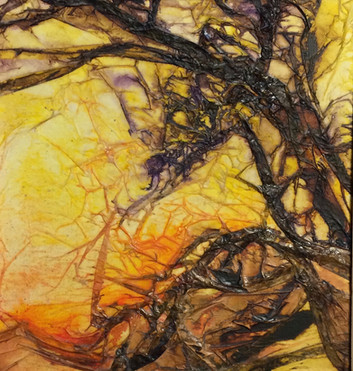 Enchanted autum - sold
