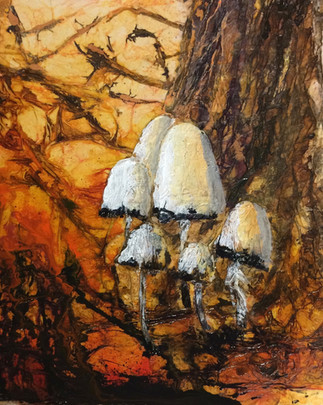 Fruits of the Forest - sold