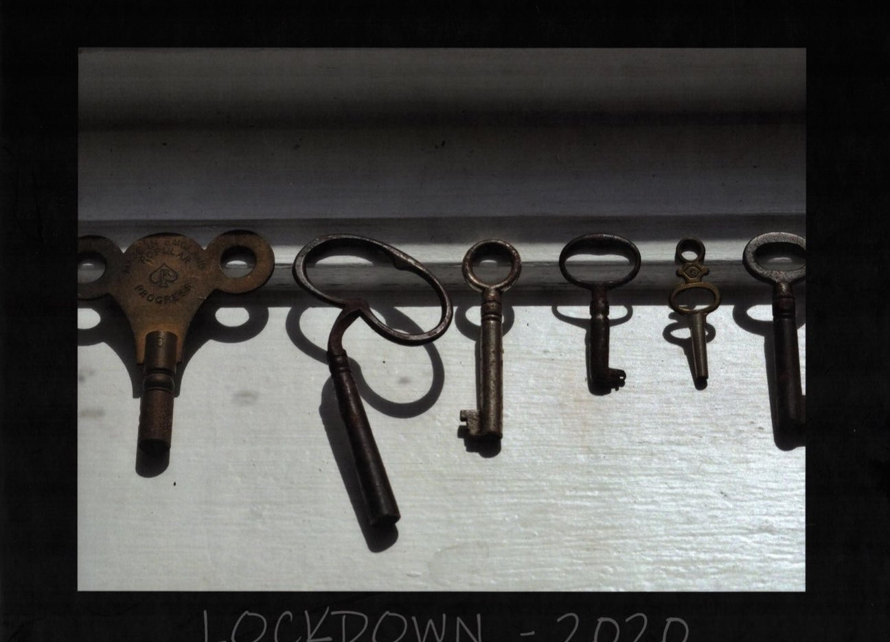 Jan King's Lockdown Album