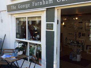 The George Farnham Gallery