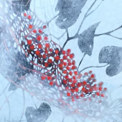Hoar Frost Jewells - SOLD