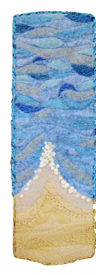 Gwyneth Harris - Sea Scape