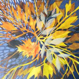 Arboreal Equinox - SOLD
