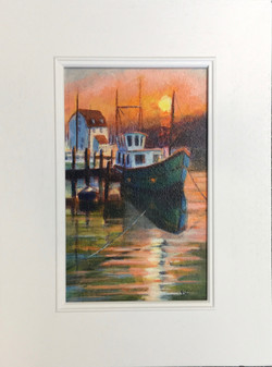Woodbridge Morn - SOLD