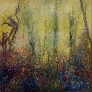 Enchanted Woodlands - SOLD