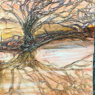The Reflecting Pool - SOLD