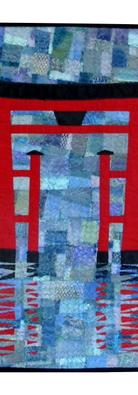 Gwyneth Harris Japanese Gate