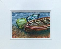 Southwold Dinghies - SOLD