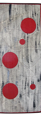 Marion Barnes - Silken Circles