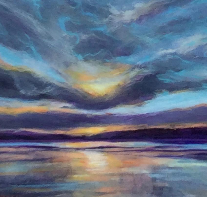 Cumbrian Sunset