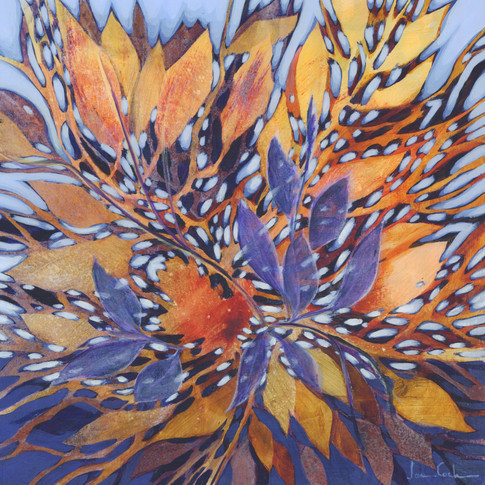 Bouquet of Light - SOLD