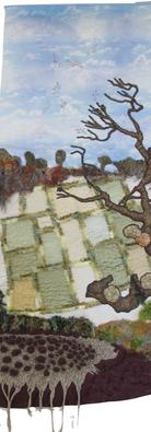 Marie Limb - The Fields