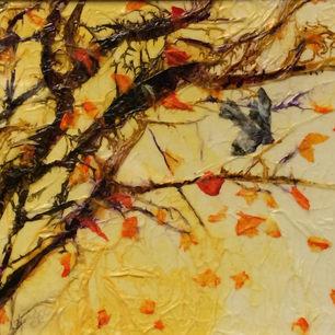 Autumns Final Flourish - SOLD