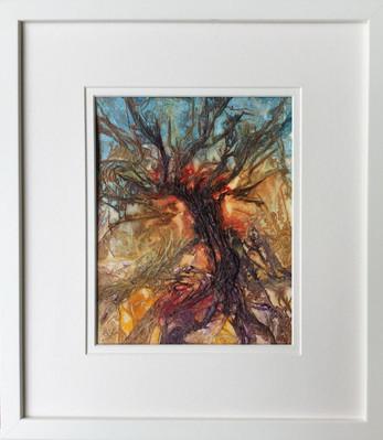 The Lightning Tree - SOLD