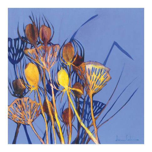 Gone to Seed - SOLD