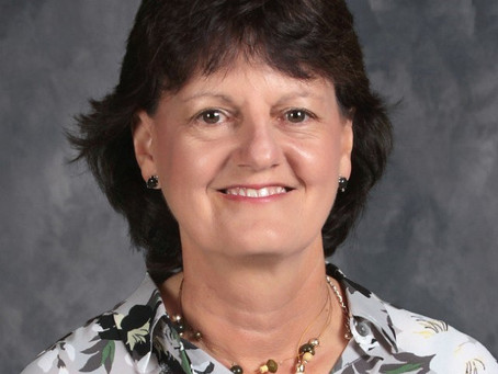 Get to Know Northside - Mrs. Dixon, Principal